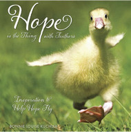 Willow Creek Press Hope Is The Thing With Feathers