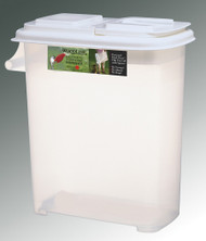 Woodlink 32 Qt. Seed Container