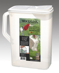 Woodlink 8 QT. Seed Container