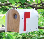 Songbird Essentials Wren Mailbox