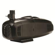 Pond Boss Pump with UV Clarifier 1300 gph