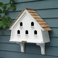 Lazy Hill Farm Designs Flat Bird House 41414