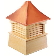 Coventry Cupola 26 Inches x 35 Inches 2126C