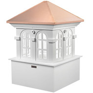 Chesapeake Cupola 36 Inches x 51 Inches 4236DW