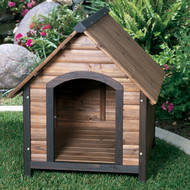 Precision Pet Outback Country Lodge - Large Lodge-L