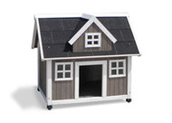 Precision Pet Outback Colonial Manor - Small Manor-S