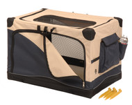 Precision Pet Soft-Side Crate - 2000 SoftCr2000