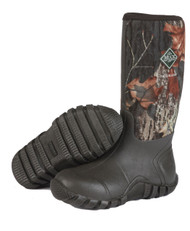 Muck Boot Fieldblazer Boots Mossy Oak All-Terrain Sport Boot FLD-MOB
