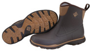 Muck Boot Excursion Pro Mens Mid Boots Bark/Otter Outdoor Boot FRMC-900