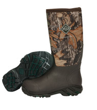 Muck Boot Woody Sport Cool Mossy Oak All-Terrain Hunting Boots WSCT-MBO