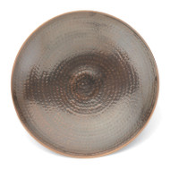 Achla Burnt Copper Birdbath  BCB-01