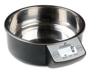 Eyenimal Intelligent Pet Bowl - Large Black Ibowl-LB
