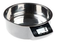 Eyenimal Intelligent Pet Bowl - Large White Ibowl-LW