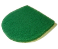 Atlantic Filterfalls Replacement Filter Mat for BF2000/2500