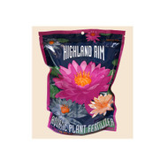 Highland Rim Aquatic Plant Fertilizer Water Garden Treatment 80 tablets