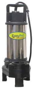 EasyPro 6000 GPH 115 Volt S.S. Waterfall and Stream Pump EAPRTH750