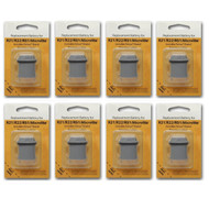 8 Invisible Fence R21 R22 and R51 Compatible Replacement Dog Collar Battery