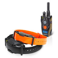 Dogtra 1902S Waterproof 2 Dog Training Collar System 3/4 Mile Range