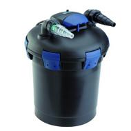 OASE BioPress 1600 9W UV Pressurized Filter 40348