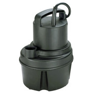 Pondmaster 02585 Mainstream 6 MSP Utility Sump Pump 1900 gph