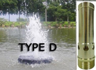 Matala Floating Fountain Type D Nozzle