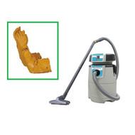 Matala Pond Vacuum II Plus Pond Vac MPVIIPlus & FREE Atlas Pond Gloves