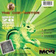 Rugged Ranch Chipmunkinator Humane Multi Catch Chipmunk Trap Holds 20 Live Chipmunks (073329)