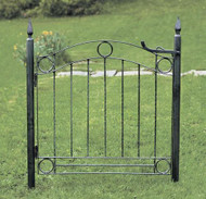 Achla Decorative Country Cottage Garden Gate GG - 05 (GG-05)
