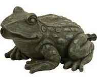Tetra Pond 19744 Frog Spitter Pond Decoration and Aerator