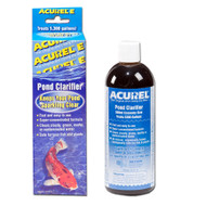 Acurel E Pond Water Clarifier 21 oz. Contianer