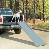 Solvit Deluxe XL Telescoping Pet Ramp 62320