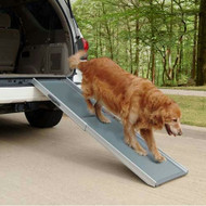 Solvit Deluxe Telescoping Pet Ramp 62337