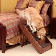 Solvit Extra Large PupSTEP™ Wood Stairs 62352