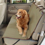 Solvit  Waterproof Sta-Put Bench Seat Cover 62313