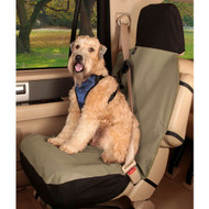 Solvit  Waterproof Sta-Put Bucket Seat Cover 62315
