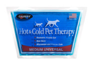 Caldera International Medium Universal Pet Therapy Gel Pack  PG202