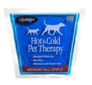 Caldera International Medium Tall Stifle Pet Therapy Gel Pack  PG204