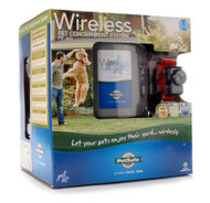 PetSafe Wireless Instant Dog Fence PIF-300 1 Dog System