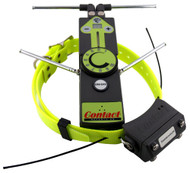 Contact Pro USA Dog Tracking Kit With Bark Indicator CP-2100