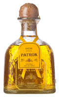 Patron Anejo Mexican Aged Tequila
