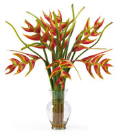 Heliconia Bunch