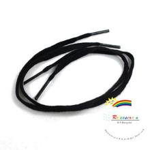 30cmx0.4cm Doll Shoelaces For Blythe Shoes Black