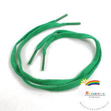 30cmx0.4cm Doll Shoelaces For Blythe Shoes Green