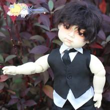 Ada Doll Cuddly MSD BJD Boy Augustus