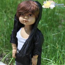 Ada Doll Cuddly MSD BJD Tan Skin Boy Austin