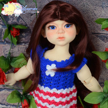 Ada Doll Cuddly MSD BJD Girl April