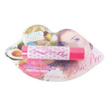 Pure Smile Kiss Pre Dragon Fruit Lip Balm (Korea Import)