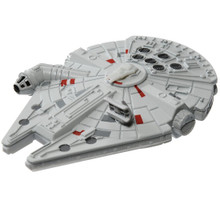 Takara Tomy Tomica Diecast Toy TSW-08 Star Wars The Force Awakens Millennium Falcon Japan Import