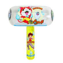 "Wonderland Toy Yo-Kai Watch Yokai M Size 15"" Inflatable Mallet Hammer Japan Import"