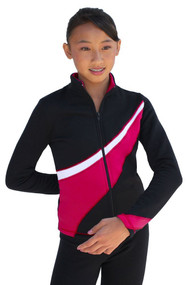 ChloeNoel Polar Fleece Jacket by Polartec J81